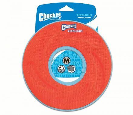 Chuckit! Frisbee mittel orange