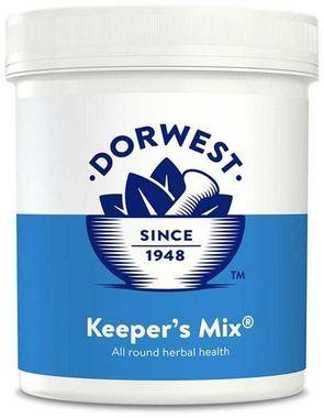 Dorwest - Keeper's Mix Pulver 250 g