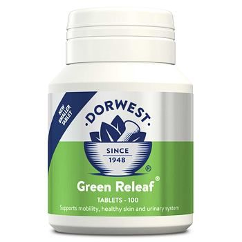 Dorwest - Mixed Vegetable - 100 Tbl