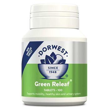 Dorwest - Mixed Vegetable - 100 Tbl
