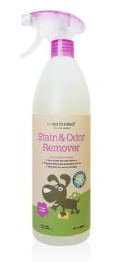 Earth Rated - Lavender-scented Stain & Odor Remover - 946 ml