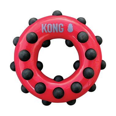 Kong Dotz Ring/Kreis L