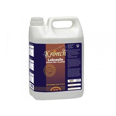 Kronch Lachsöl für Hunde 2500 ml