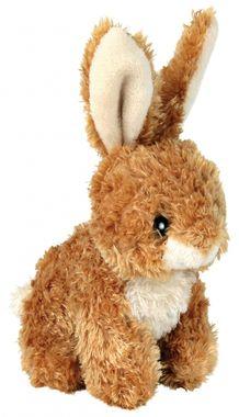 Trixie Sortiment Kaninchen, Plüsch 15 cm
